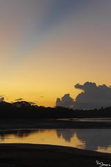 Tambopata (Kusi Seminario) Tags: landscape paisaje river rio sunset atardecer nature outdoors reflections reflejos tambopata madrededios peru perú southamerica sudamerica amazon amazonas amazonia rainforest selva jungles