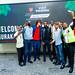 Arsenal Star David Luiz Visits Rwanda