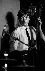 Rob Heron and the Teapad Orchestra (efsb) Tags: artisantap newcastleunderlyme robheronandtheteapadorchestra biddulphupinarms rootsmusic swing rocknroll singersongwriter