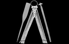 Knots 2 (DDM Imaging) Tags: blackwhite blackandwhite bw a7m2 a7ii sony camera art artist mathematical math tying igkt knottyers tyers knots knot rope sailing