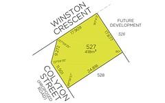 Lot 527 Colyton Street, Viveash WA