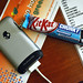 Kit-Kat: Chunky Hazelnut (2013)