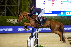 20191004 CSIO BARCELONA - FEI Nations Cup FInal (threiner) Tags: barcelona horse kevinstautoffranceridingvikingdlarousserie reiten springreiten fei riding showjumping spain
