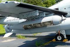 "Grumman OV-1D Mohawk 5 • <a style=""font-size:0.8em;"" href=""http://www.flickr.com/photos/81723459@N04/48878223768/"" target=""_blank"">View on Flickr</a>"