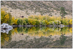 PV0_2274 (PrashantVerma) Tags: california morning autumn lake color reflection fall canon sierra 5d convict eastern prashantvermaphotography