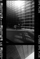 Cristian Bravo (RafaelGonzalez.) Tags: cristianbravo skateboarding barcelona leicam6 35mm blackandwhitefilm ilfordhp5plus rafaelgonzalez analogue