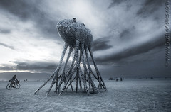 Corpus by Michael Christian, Burning Man 2019 (Dust To Ashes) Tags: burningman metamorphoses burningmanfestival burningman2019 sculpture man surreal burning ashes installation theme dust sculptures installations 2019 dusttoashes wwwdusttoashesnet bm2019 pictures art photography photo desert photos nevada playa nv blackrockcity brc ales gerlach desertparty burningmanart metal by michael steel alien large christian corpus tbd