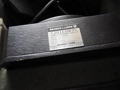 SA095410 SBAU Bosch & Lomb 8000 8 inch SCT fork mount Criterion Schmidt-Cassegrain serial #10178 Pasadena nameplate (SBAUstars) Tags: october 7 2019 sbau bosch lomb criterion 8 inch sct forkmount telescope forsale santabarbara astronomy