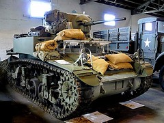 "M3A1 General Stuart Light Tank 00002 • <a style=""font-size:0.8em;"" href=""http://www.flickr.com/photos/81723459@N04/48878681948/"" target=""_blank"">View on Flickr</a>"
