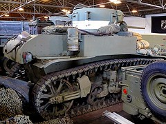 "M3A1 General Stuart Light Tank 00001 • <a style=""font-size:0.8em;"" href=""http://www.flickr.com/photos/81723459@N04/48878682153/"" target=""_blank"">View on Flickr</a>"
