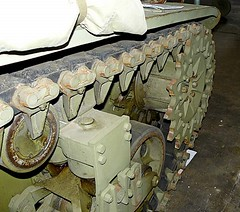 "M3A1 General Stuart Light Tank 00012 • <a style=""font-size:0.8em;"" href=""http://www.flickr.com/photos/81723459@N04/48878682168/"" target=""_blank"">View on Flickr</a>"