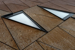 Window light (jefvandenhoute) Tags: belgium belgië brussels brussel wall windows light geometric shapes