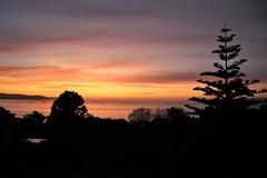 Ria de Santos (TOMARICH3) Tags: anochecer ria marín