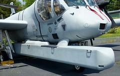 "Grumman OV-1D Mohawk 4 • <a style=""font-size:0.8em;"" href=""http://www.flickr.com/photos/81723459@N04/48878758626/"" target=""_blank"">View on Flickr</a>"