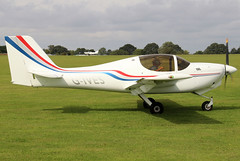G-IVES_01 (GH@BHD) Tags: gives europa europaaviation europaxs laarally2019 laa laarally sywellairfield sywell microlight aircraft aviation