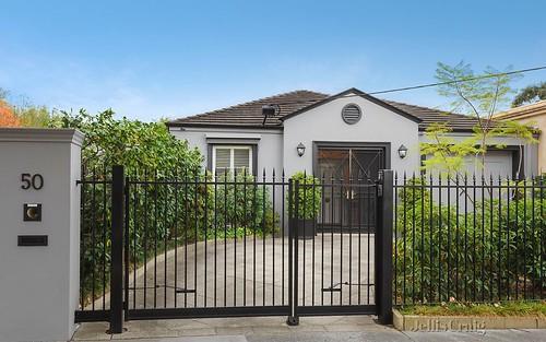 50 Adelaide Street, Armadale VIC 3143