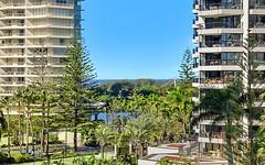 13/20 Cronin Avenue, Main Beach QLD