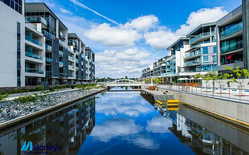 22/11 Trevillian Quay, Kingston ACT 2604