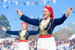 Greek Festival, Parramatta 2019 (tonyg1494) Tags: people photography dancing sydney australia greekfestival tonygong parramatta traditional