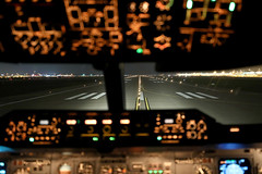 I can see for miles and miles (Jaws300) Tags: canon5d flightdeck freightdog wideangle seoulincheonairport incheonairport southkorea lights green white red south korea incheon seoul rksi icn runway jumpseat dhl takeoff flight deck international airport air autopilot adi pfd fd nd instruments ecam efis window cockpit a300 airbus a300600 a300600f a300605r a306 a300f overheadpanel overhead panel systems night freighter cargo fcu generalelectric expressfreight nightsky flightinstruments departure cf680 ge nightfreight koreanair korean boeing jumbo b747 b777
