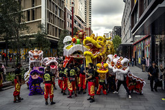 Darling Square Celebrations (Photos By Dlee) Tags: sonyalphaa7iii sonya7iii sonya73 sony sonyalpha mirrorless fullframe fullframemirrorless sonyfe35mmf18 sony35mmf18 35mm prime primelens bokeh bokehlicious photo photosbydlee photography australia sydney newsouthwales nsw spring urban street candid streetphotography