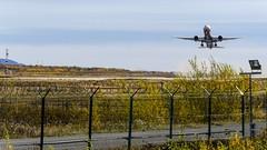 Aeroflot - Russian Airlines   Boeing 777-300ER   VP-BGD (Zhuravlev Nikita) Tags: spotting elizovo kamchatka uhpp aeroflot afl boeing boeing777 b77w