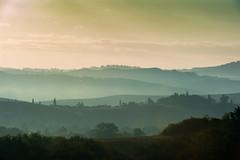 Toskana (Pixelkids) Tags: toskana morgenstimmung morgen morgendunst italien natur naturebynikon explored48 explored