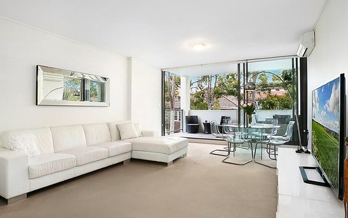 B401/106 Brook St, Coogee NSW 2034
