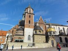 Cracovia-133 (danvartanian) Tags: cracovia krakow poland polonia