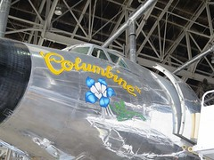 "Lockheed VC-121E Super Constellation Columbine III 3 • <a style=""font-size:0.8em;"" href=""http://www.flickr.com/photos/81723459@N04/48879199417/"" target=""_blank"">View on Flickr</a>"