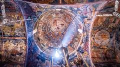 Filosofou Monastery, Arcadia - Greece (Ioannisdg) Tags: peloponnese ioannisdg arcadia travel greece easter2019 flickr ioannisdgiannakopoulos filosofoumonastery dimitsana peloponneseregion ithinkthisisart
