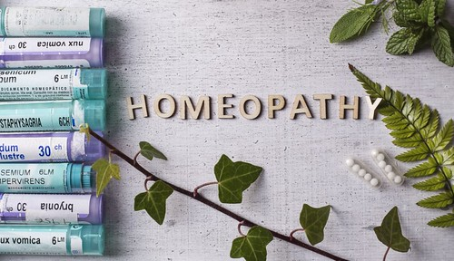 Homeopathy, From FlickrPhotos