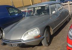 Citroën DS21 (1967) (andreboeni) Tags: citroën ds21 1967 ds citroen classic car automobile cars automobiles voitures autos automobili classique voiture rétro retro auto oldtimer klassik classica classico