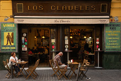 Old Tavern (ralcains) Tags: sevilla andalousia andalucia andalusia spain españa ngc calle fotografiadecalle street streetphotography telemetrica rangefinder leica leicam leicam240 summicron 35mm seville