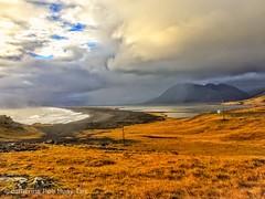 Stoovarfjorour, Iceland