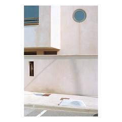 (Dennis Schnieber) Tags: 35mm kleinbild fujica st801 50mm f14 occitanie france kodak portra 160 saint pierre la mer