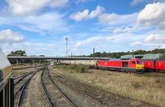 60039 - 6D43 - Tyne Yard (Jordan Kearney) Tags: tyneyard 6d43 60039 db