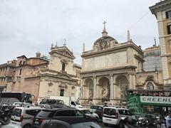 Rome, Italy, 2018 (From Manhattan to Havana) Tags: rome roma rooma italy italia piazza della repubblica