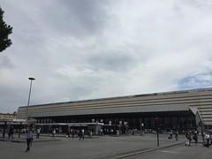 Rome, Italy, 2018 (From Manhattan to Havana) Tags: rome roma rooma italy italia termini railway station main