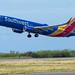 Southwest Airlines Boeing 737-800; N8329B@HNL;10.09.2019