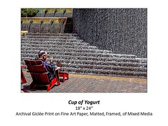 """Cup of Yogurt • <a style=""""font-size:0.8em;"""" href=""""http://www.flickr.com/photos/124378531@N04/48879883513/"""" target=""""_blank"""">View on Flickr</a>"""