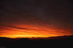 空 (fumi*23) Tags: ilce7rm3 sony sel35f18f emount 35mm fe35mmf18 a7r3 sky cloud sunset dusk 空 雲 宮崎 夕陽