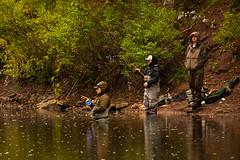 fishing.jpg (Hayseed52) Tags: fishing fishermen newyorkstate fun rain river