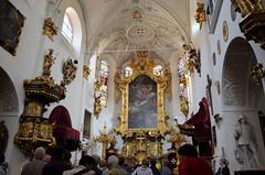 Praha, Kostel Panny Marie pod řetězem-DSC_1078p (Milan Tvrdý) Tags: prague churchofourladyunderthechain praha kostelpannymariepodřetězem czechia czechrepublic