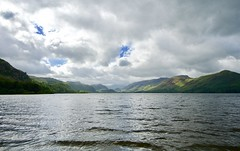 Lake Lodore. (Paul Webb.) Tags: lakelodore cumbria thelakedistrict