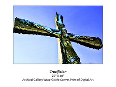 "Crucifixion • <a style=""font-size:0.8em;"" href=""http://www.flickr.com/photos/124378531@N04/48880415906/"" target=""_blank"">View on Flickr</a>"