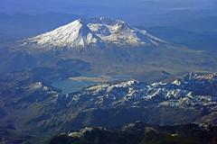 Mount St. Helens and Spirit Lake (D70) Tags: mount st helens spirit lake mountsthelens spiritlake sthelensspiritlake washington unitedstates usa
