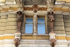 Rijeka - Palazzo Modello