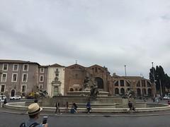 Rome, Italy, 2018 (From Manhattan to Havana) Tags: rome roma rooma italy italia the basilica st mary angels martyrs piazza della repubblica