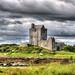 Kinvara IR - Dunguaire Castle 04